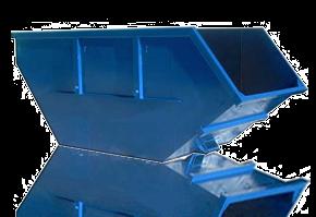 Containerservice_Tejada_Oud_IJzer